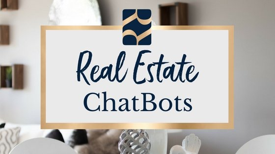 Realtors Need Chatbots, TOO!